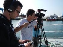 Équipe de tournage